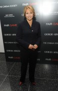 Katie Couric @ screening of &amp;quot;Fair Game&amp;quot; (2010-10-06)