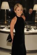 "Kelly Ripa @ ""World Of Gloria Vanderbilt"" Publication Celebration At Ralph Lauren Women's Boutique In New York City -November 4th 2010- (HQ X5)"