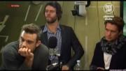 Take That à la radio DJ Italie 23/11-2010 84328a110834009