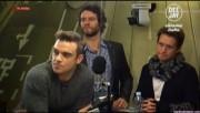 Take That à la radio DJ Italie 23/11-2010 94a093110832897