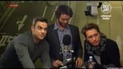 Take That à la radio DJ Italie 23/11-2010 B67e48110832320