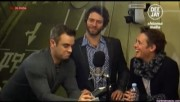 Take That à la radio DJ Italie 23/11-2010 Da3af3110832451
