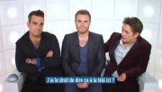 Take That au Grand Journal - 24/11/2010 - Page 2 F99be6110830990