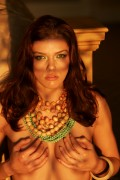 Adrianne Curry - twitter pic