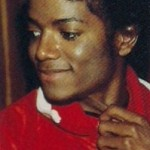 1980 MJ At Unknown Party 646772116374085