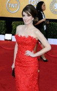 Tina Fey - 17th Annual SAG Awards 01/30/11
