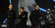 Take That au Brits Awards 14 et 15-02-2011 169009119744582