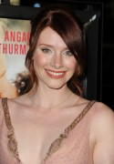 Брайс Даллас Ховард, фото 533. Bryce Dallas Howard Los Angeles premiere of 'Ceremony' (March 22, 2011), foto 533