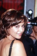 Кэтрин Бэлл, фото 17. Catherine Bell - 'The Negotiator' Premiere Los Angeles 22.7.1998, photo 17