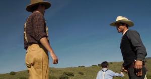Wyatt Earp: Zemsta / Wyatt Earp s Revenge (2012) PL.DVDRip.XViD-SLiSU