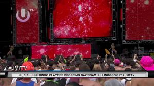 Ultra Music Festival 2012 1080i.HDTV.MPEG-2