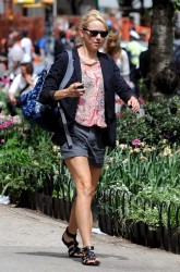 Naomi Watts - Out @ West Village, NYC - April 17 2012