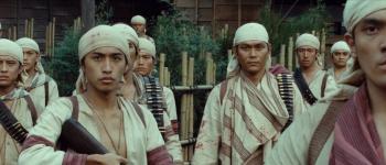 Xem Phim Hào Khí Chiến Binh 1 - Lá Cờ Mặt Trời - Warriors Of The Rainbow: Seediq Bale