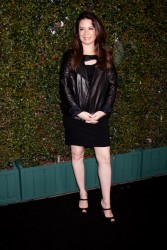 Holly Marie Combs - ABC Family West Coast Upfronts 5/01/12