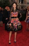 Victoria Justice -Metropolitan Museum of Art's Costume Institute Gala 5/7/12- *UHQ ADDS*+
