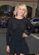 Cameron Diaz - What To Expect When You're Expecting premiere in LA 05/14/12