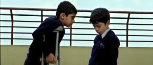 Звездочки на земле / Taare Zameen Par (2007) BDRip 1080p / 21.8 Gb [Лицензия]