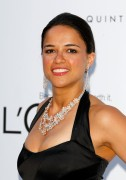 Michelle Rodriguez - amfAR's Cinema Against AIDS event at Cannes 05/24/12