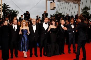 EVENTO: Festival de Cannes (Mayo- 2012) Fb3ef5192142836