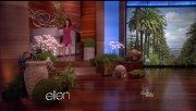 Ellie Kemper on Ellen 5/28; 1280x720