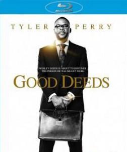 Download Good Deeds (2012) BluRay 720p 700MB Ganool