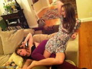 Candace Bailey and friend -  Whosay Pics From May 13th 2012