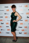 Karine Vanasse - 'I'm Yours' Premiere & Portraits @ 2011 Toronto International Film Festival (x38HQ)