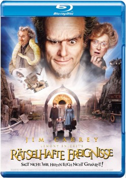 Lemony Snicket's A Series of Unfortunate Events 2004 m720p BluRay x264-BiRD