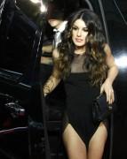 Shenae Grimes - 2012 MuchMusic Video Awards in Toronto 06/17/12