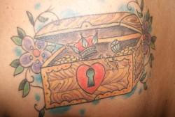 Tatuajes y piercings: arte en la piel 6126e5197116209