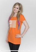 Avril Lavigne - 2012 Nancy Davis Fondation Photoshoot (tagged)