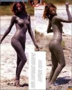 Nude amaral gaia bermani Gaia Bermani