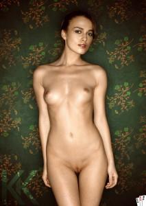 Kiera Knightley Nude Fakes
