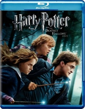 Harry Potter and the Deathly Hallows: Part 1 2010 REPACK m720p BluRay x264-BiRD