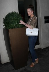 Helen Flanagan Out in London 5th July x26