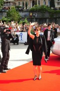 Susan Sarandon - 47th Karlovy Vary International Film Festival 7.7.2012 (pokies) 3xMQ
