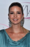 """Ivanka Trump @ """"Women's Jewelry Association Awards For Excellence"""" Gala At Pier 60 In New York City -July 26th 2010- (HQ X19)"""