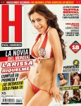 e3e71f90721703 - Larissa Riquelme the World Cup babe naked in 3D in Playboy