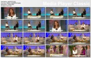 Natalie Morales (Today Show) 8/16/10 HDTV