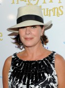 Marcia Gay Harden @ &amp;quot;Nanny McPhee Returns&amp;quot; Premiere At AMC Loews Lincoln Square 13 In New York City -August 17th 2010- (HQ X8)