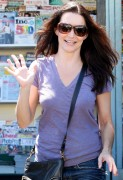 "Kristin Davis ""Out & About"" In Brentwood -August 20th 2010- (HQ X12)"