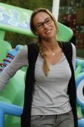 Vanessa Demouy (rare) - Toy Story Playland Opening - 1 HQ