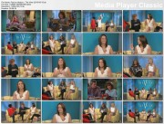 Patricia Heaton -- The View (2010-09-15)